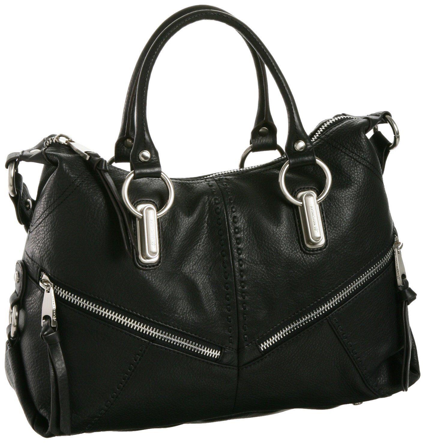 B Makowsky Handbags Wallets Women Clothing