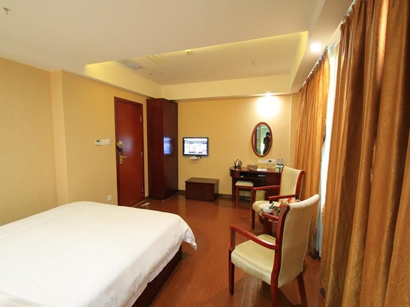 Greentree Inn Jieyang North Linjiang Road Express Hotel Jieyang, China