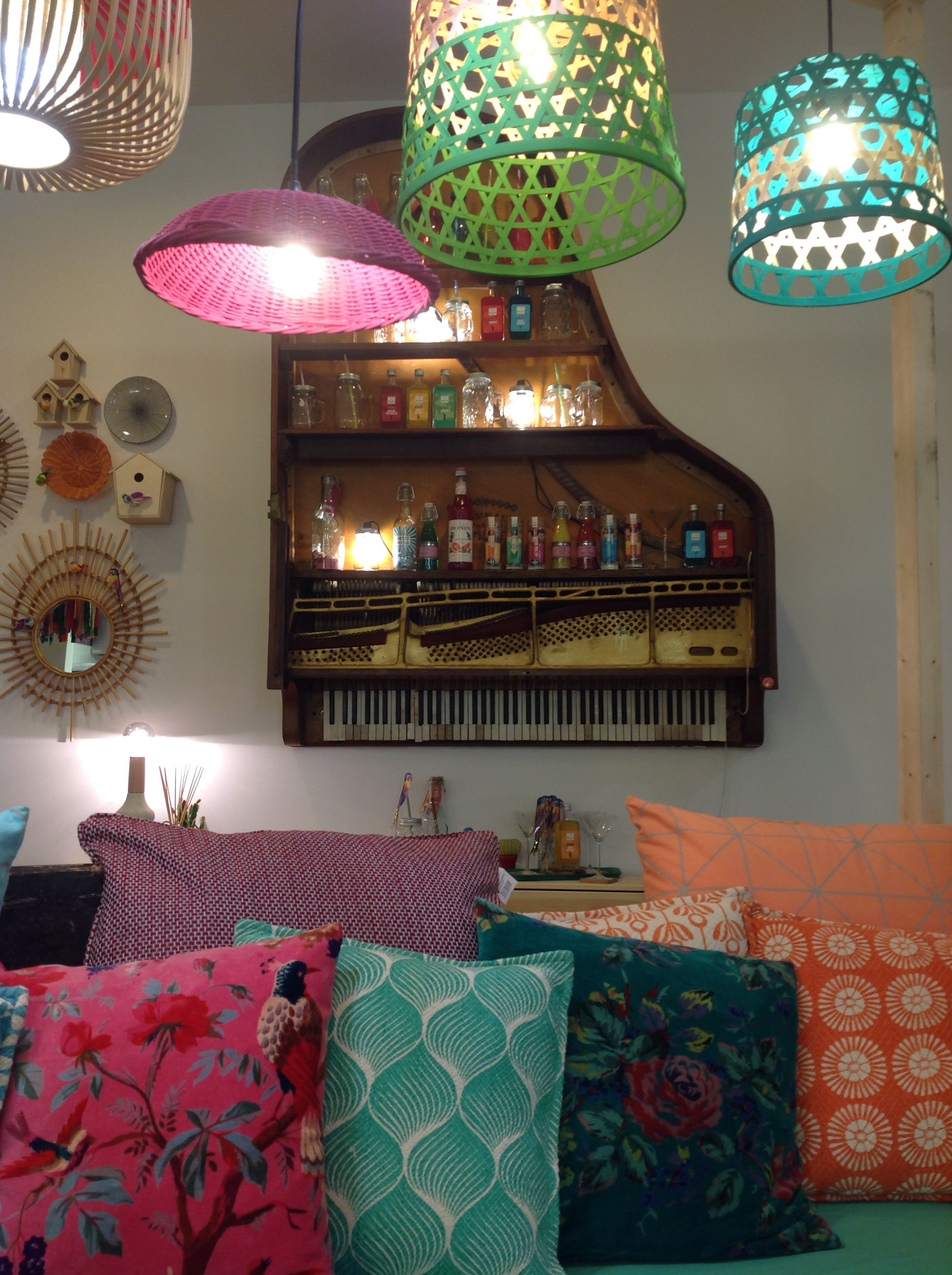 Salon Herblay Declic Vacances Nomades Decoration Deco