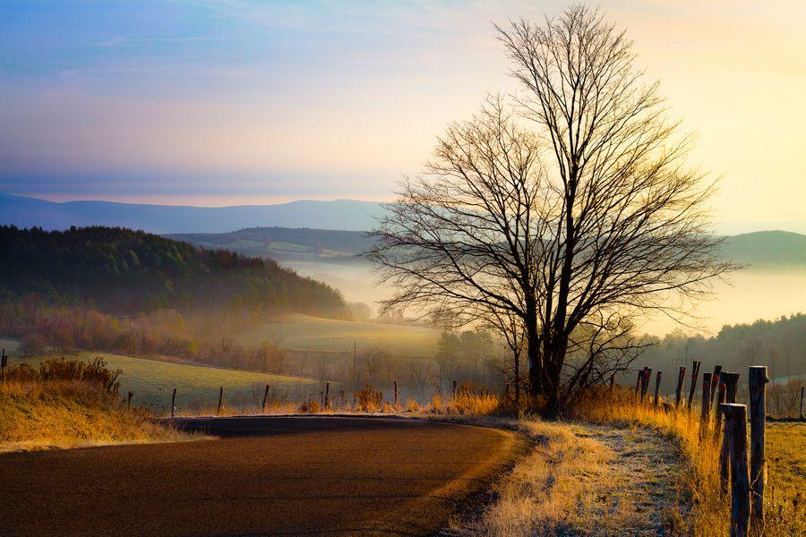 Hilltop View Landscape photography, Scenery, Landscape