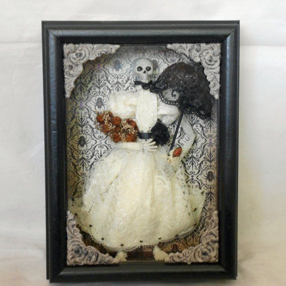 Gothic Diy Decor