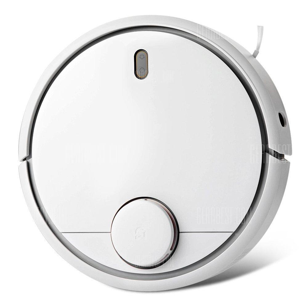 Original Xiaomi Smart Robot Vacuum Cleaner First Generationwhite