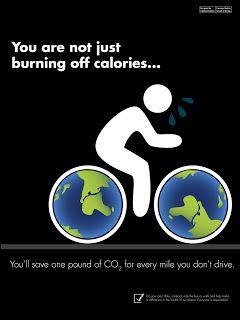 save environment cycling inspiration cycling motivation bike