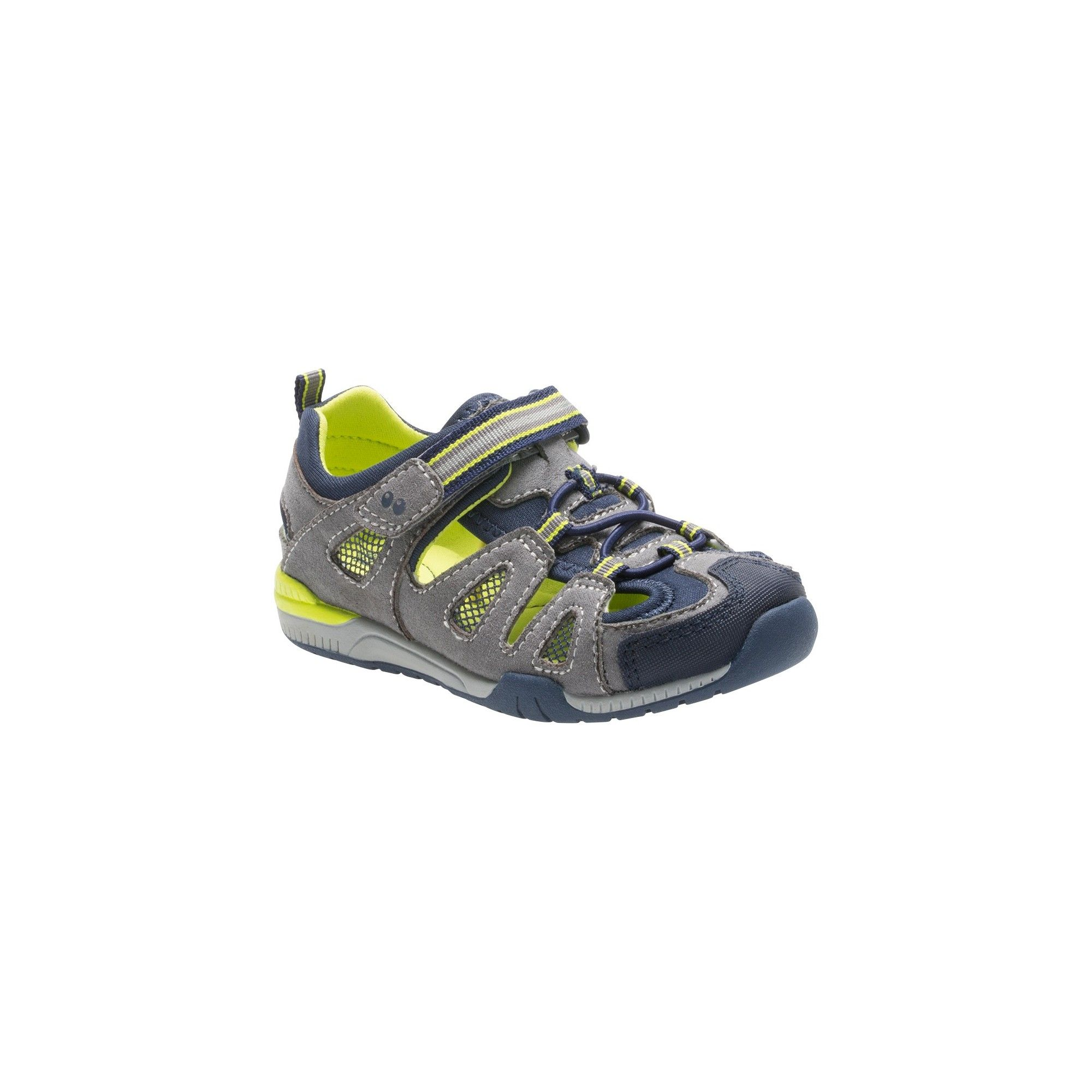 Toddler Boys Surprize by Stride Rite Dominic Fisherman Sandals