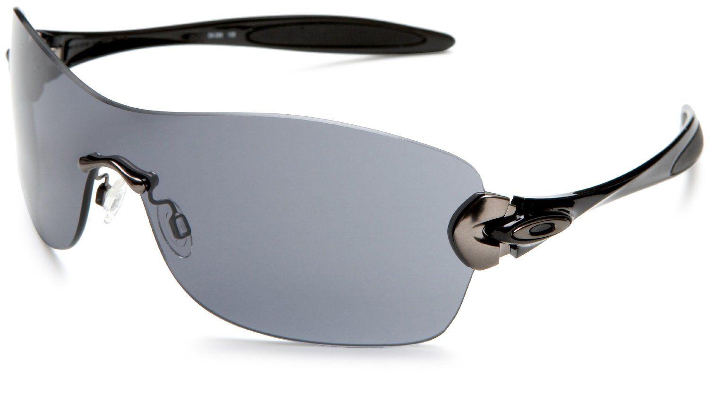 Oakley Women's Compulsive Squared Sunglasses, (eyewear, oakley, sunglasses)