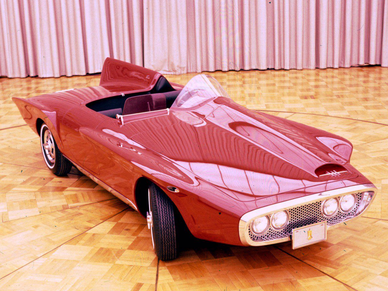 These Are The Groundbreaking Sports Cars That Detroit Didn T Make
