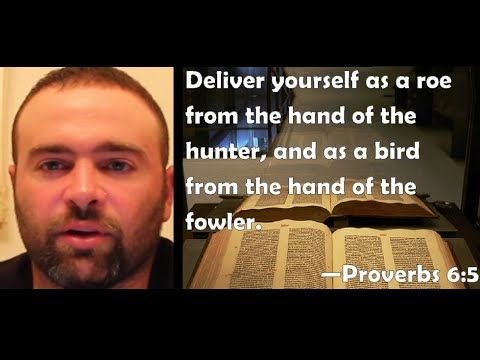 USE THIS PRAYER TO DELIVER YOURSELF OF DEMONS! - YouTube