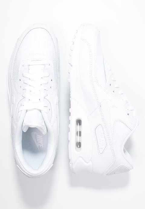 AIR MAX 90 ESSENTIAL Sneakers laag white @ Zalando.nl