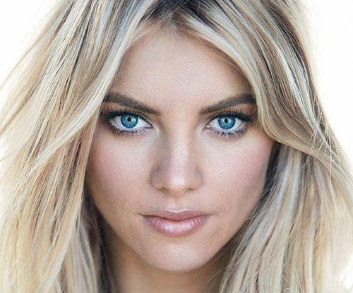 Victorias Secret angel Elyse Taylor says people shouldnt