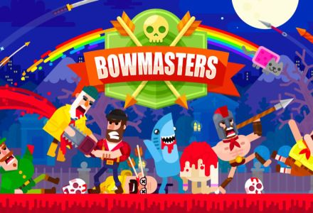 Bowmasters Hack Tool Android And Ios Game Cheats Cheating In