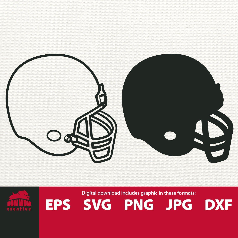 Football helmet svg football helmet clipart clip art