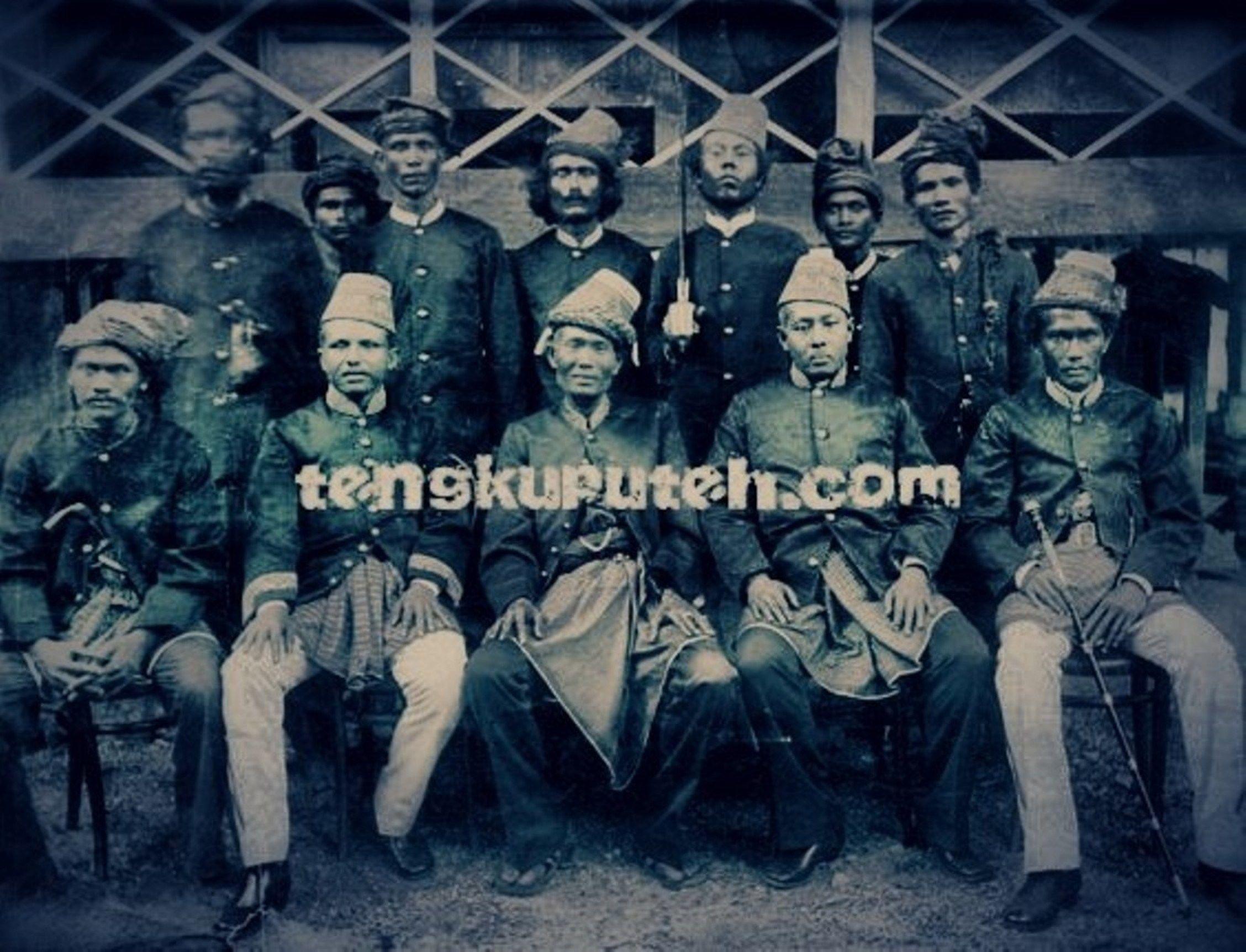 Gambar Pahlawan Nasional Aceh