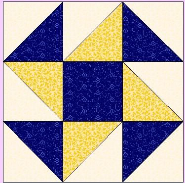 Perpetual Motion Or Comet Star Quilting Pinterest Perpetual Fascinating 12 Inch Quilt Block Patterns