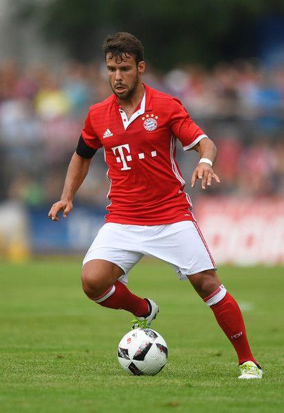 SpVgg Landshut v Bayern Muenchen Friendly Match Bayern