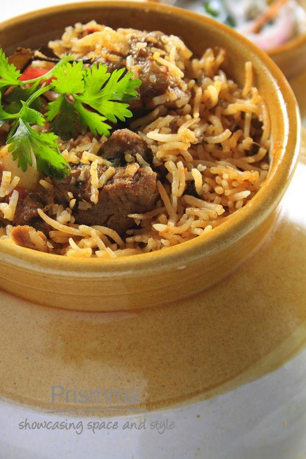 home style tamil nadu chicken biryani india on a platter biryani indian food recipes on hebbar s kitchen chicken biryani id=61706
