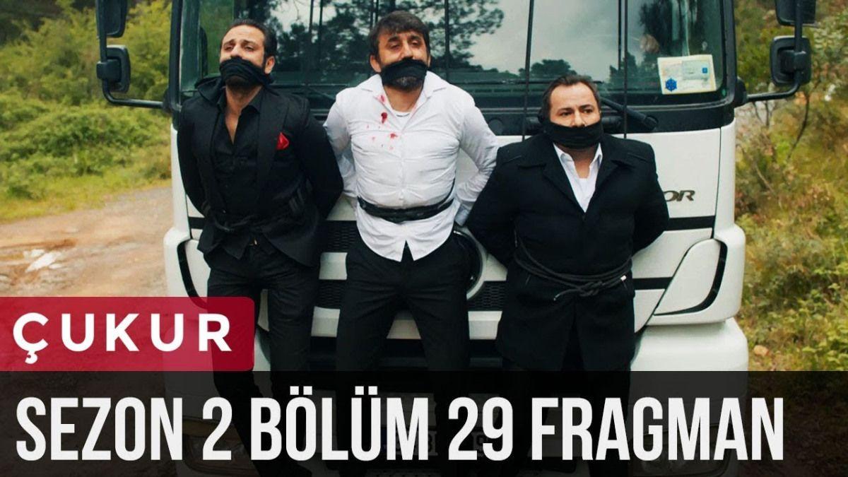 Cukur 2 Sezon 29 Bolum Fragman Youtube Fictional Characters Character