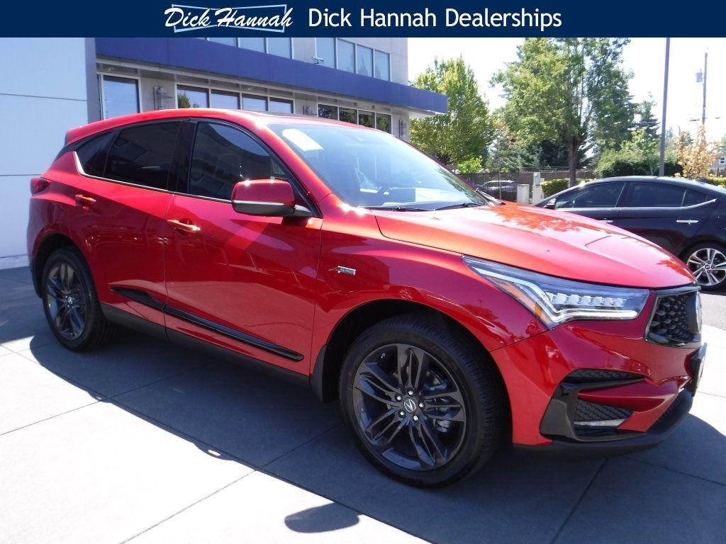 Acura 2019 Rdx Check more at