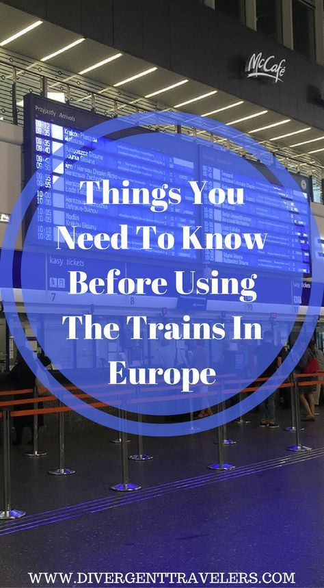 ultimate guide to eurail pass train travel in europe train travel rh pinterest co uk Eurail Pass Discount Eurail Pass On Website