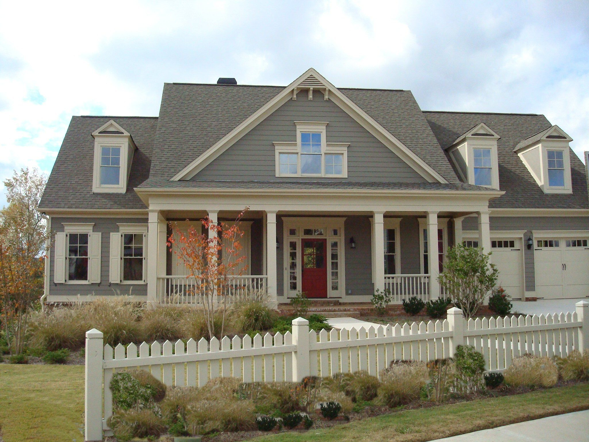 vinyl siding color combinations biggest paint trend for atlanta