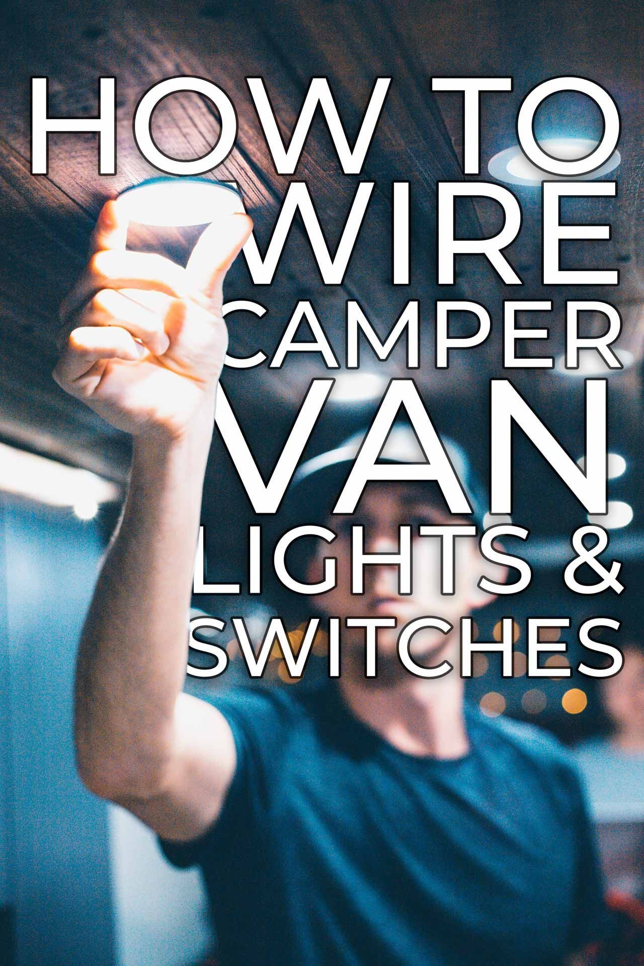 Photo of How to Design and Install Solar on a Camper Van | EXPLORIST.life #camper #design…