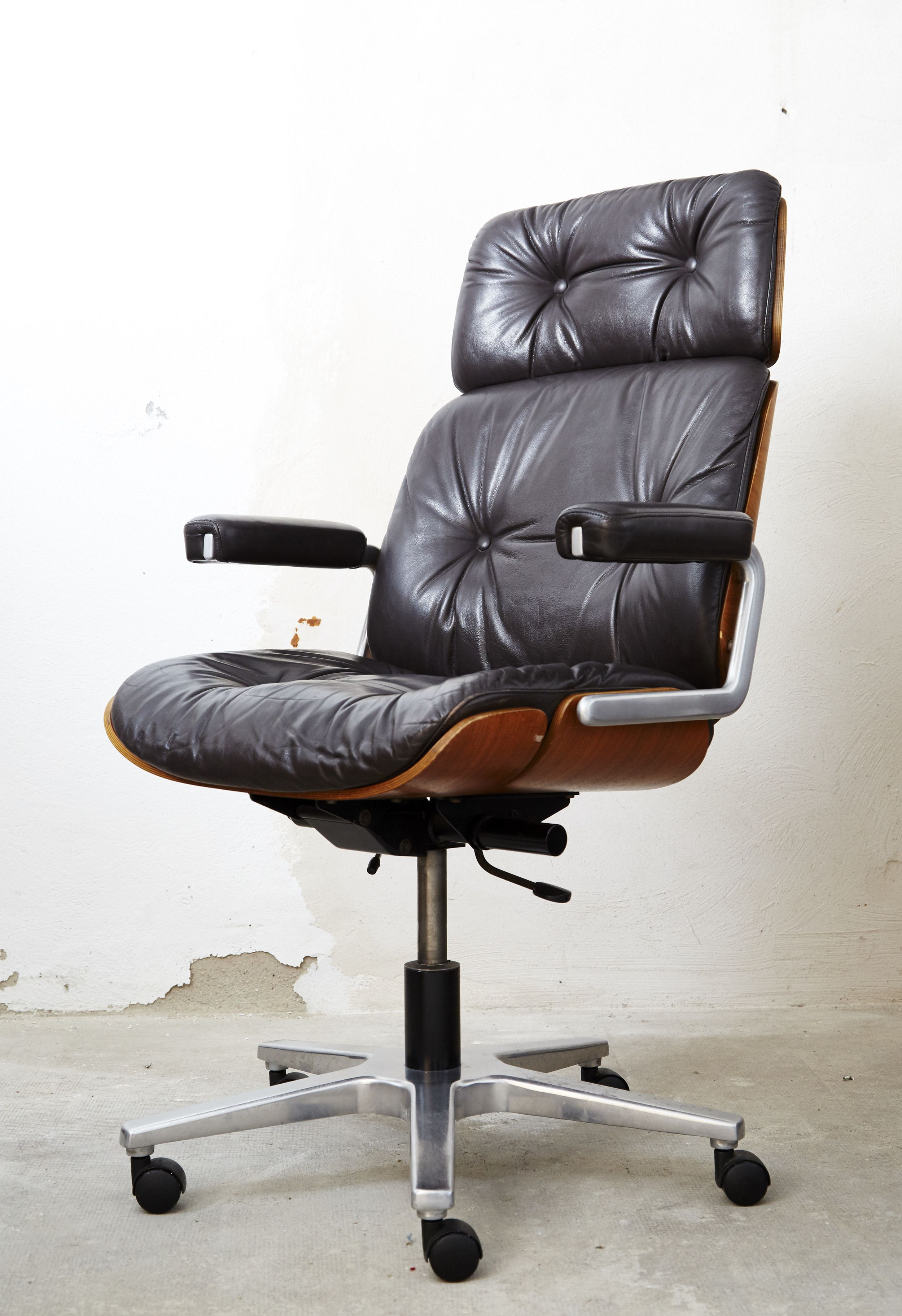 Giroflex Martin Stoll Office Chair Burosessel