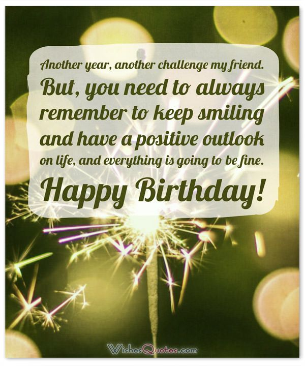 Inspirational Birthday Wishes and Cards By Inspirational