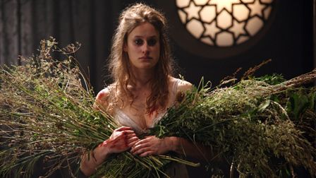 Dating hamlet ophelia monologue