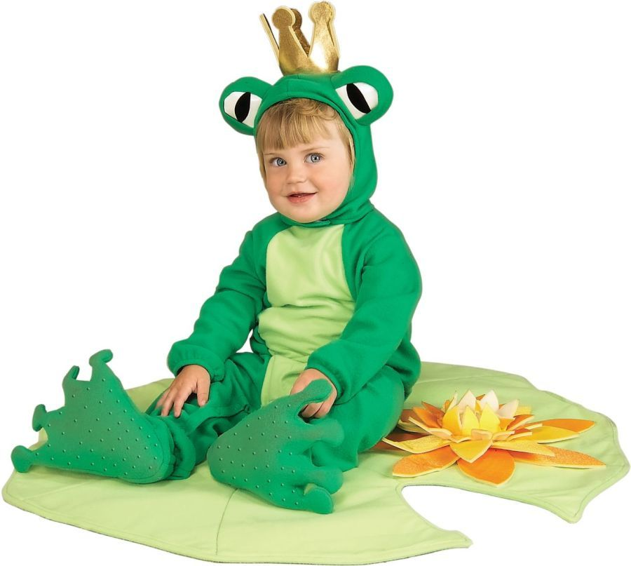 Cool Costumes Frog Infant Ribbit Costume just added Halloween - halloween costume ideas for infants