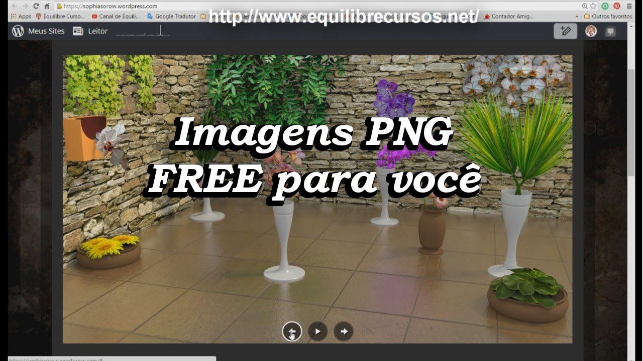 Imagens PNG FREE para você.
