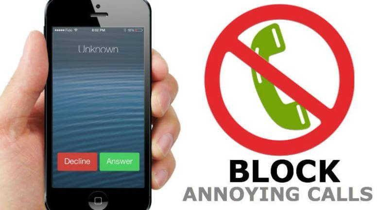 Sering Dapat Telpon Dari Orang Tak Dikenal Telepon Iphone Smartphone