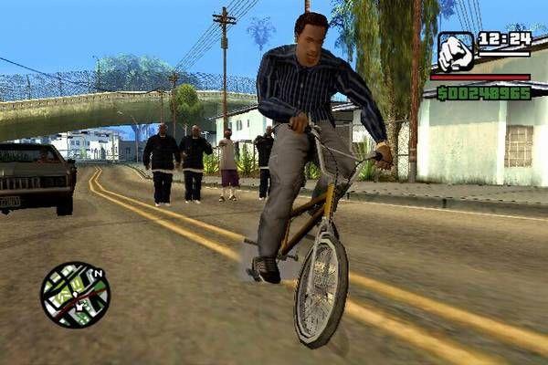 تحميل لعبة جاتا 2012 تحميل لعبة Gta 2012 With Images San