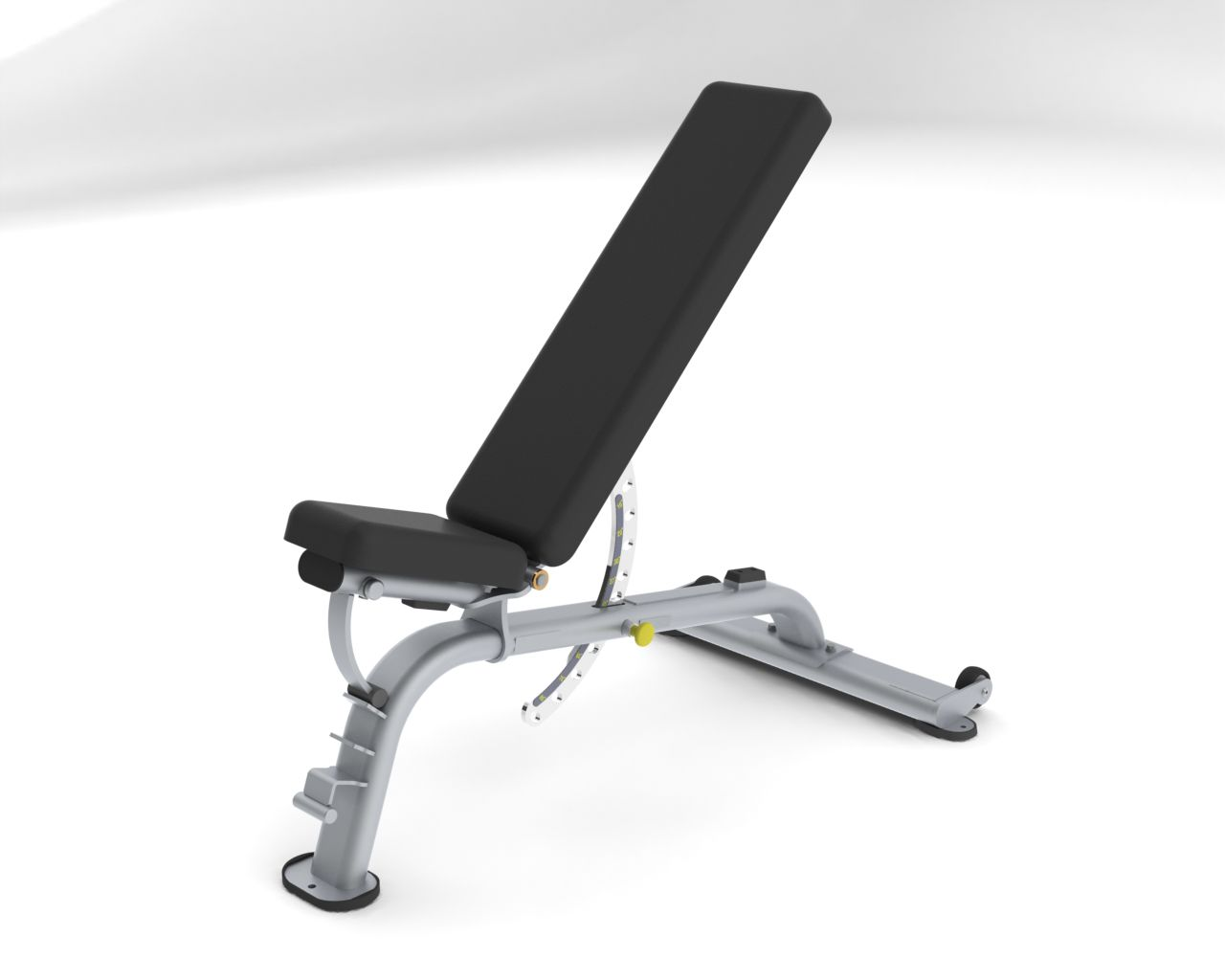 Paramount flat incline decline bench paramount benches and racks pinterest - Incline and decline bench ...