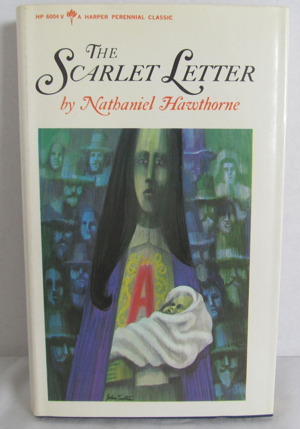 CLEARANCE SALE The Scarlet Letter by Nathaniel Hawthorne