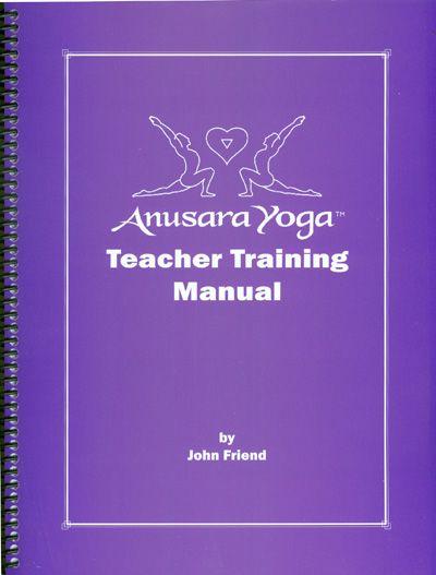 part of the yyoga recommended reading anusara yoga teacher training rh pinterest com yoga teacher training manual free kundalini yoga teacher training manual pdf