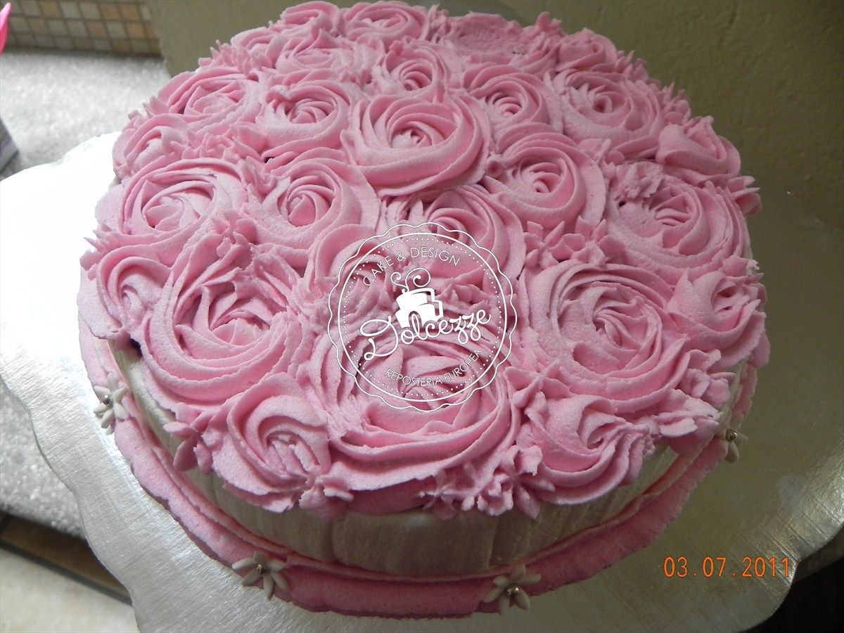 Pastel Rosetones Pink 20 personas https://www.facebook.com/370578873540/photos/a.10153090890138541.1073741837.370578873540/10153091006933541/?type=3&theater