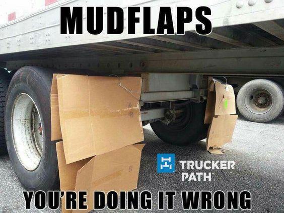 Www Truckerpath Com Funny Trucker Memes Semi Truck Humor Trucks