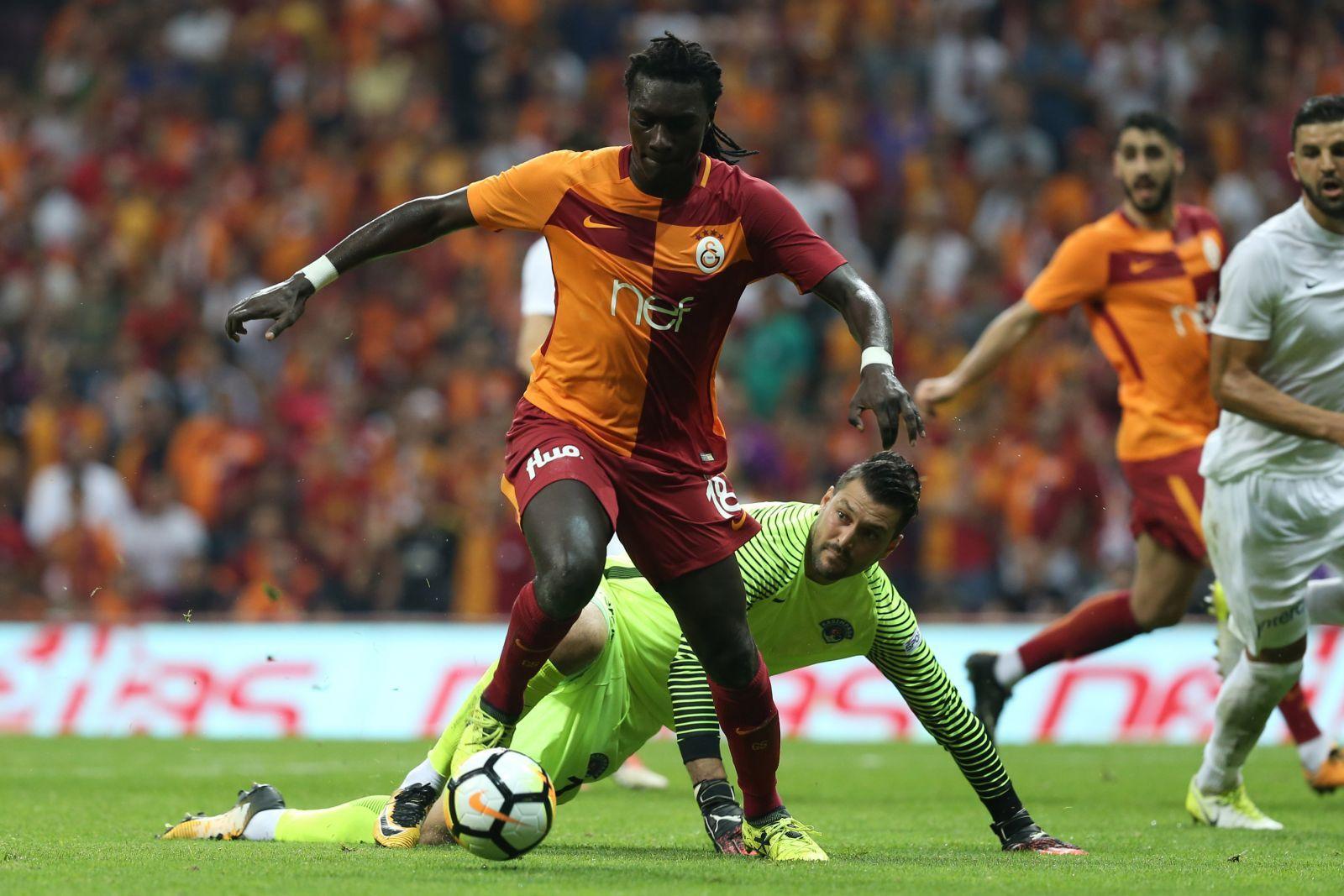 Galatasaray - Kasımpaşa maçı canlı izle