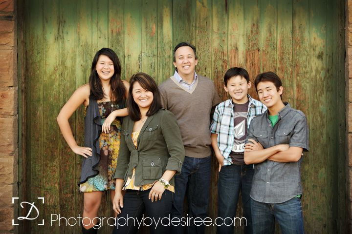 Urban family photography love this fun laid back pose it allows you