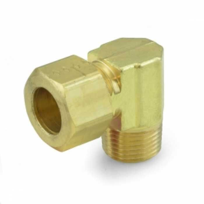Pin On Compression Fittings