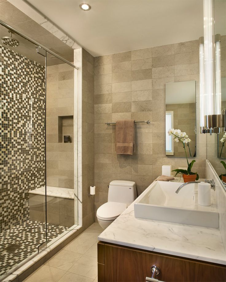 Neste artigo vamos demonstrar 35 lindas ideias de banheiros decorados com pas -> Banheiros Decorados Marrom
