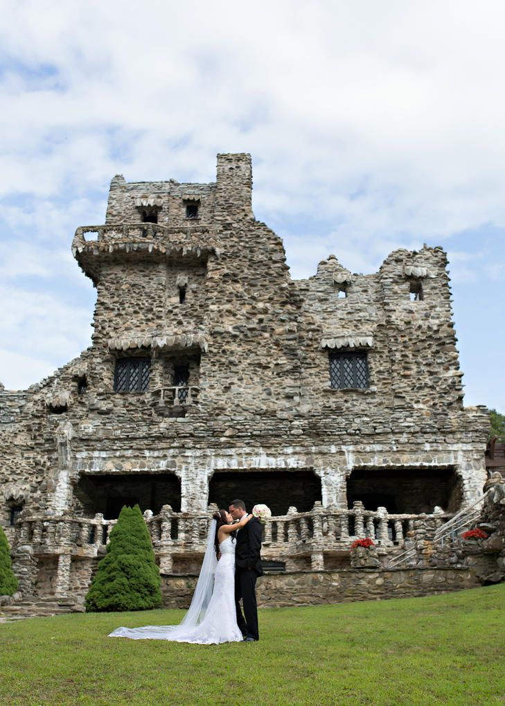9 Enchanting American Wedding Castle Venues Straight From The Pages Of Your Favorite Fairytale