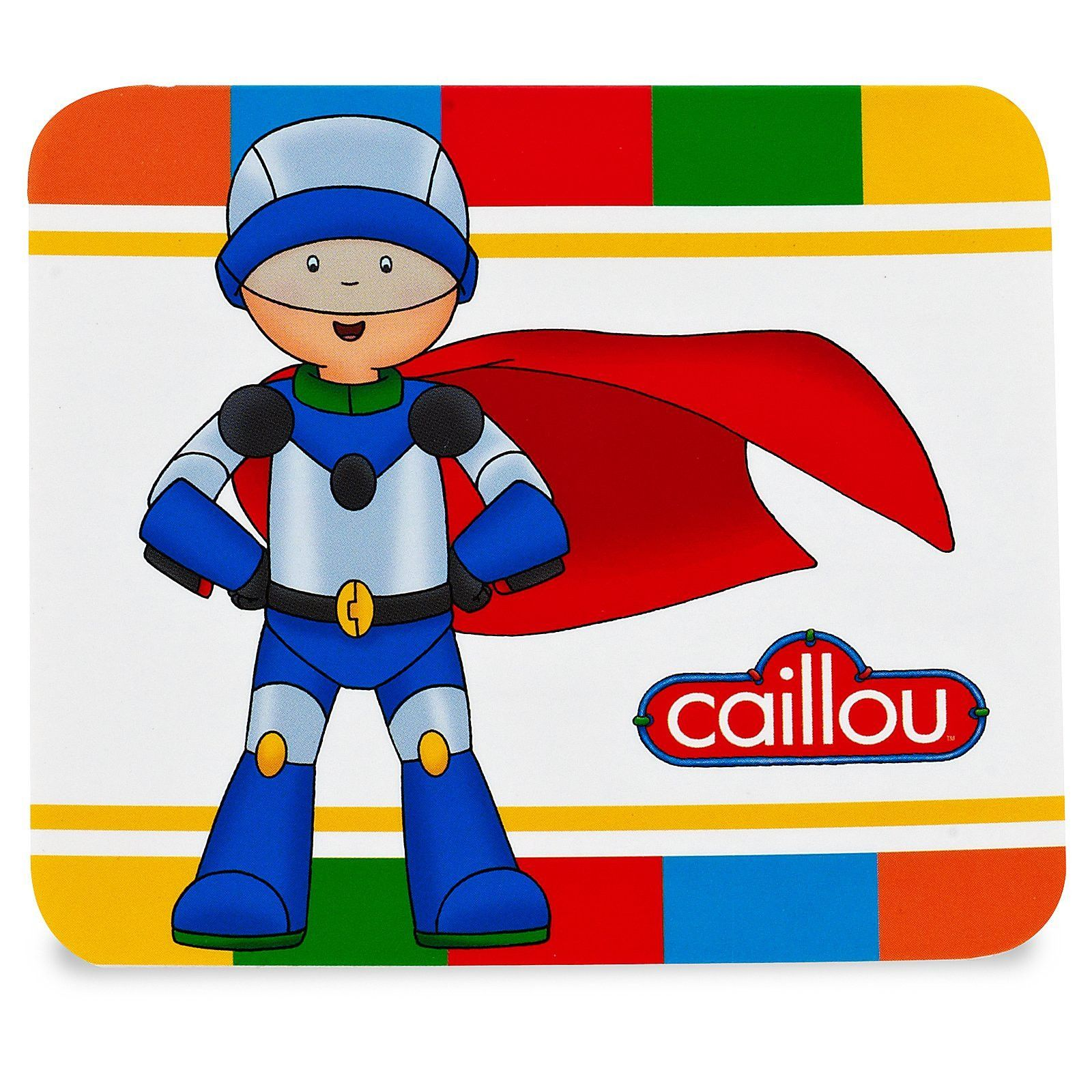 Caillou Notepads | Products | Pinterest | Caillou and Products