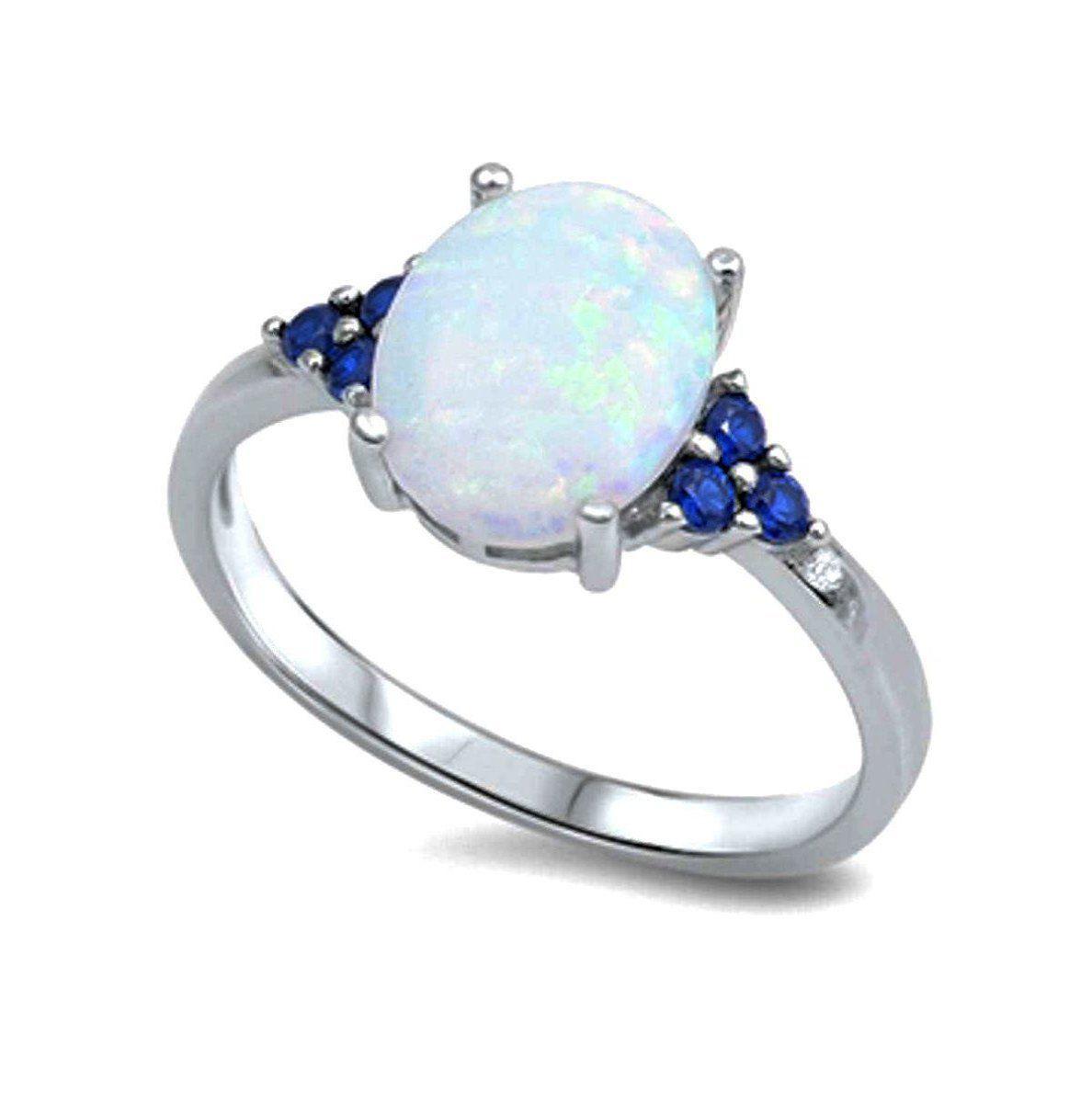 Fingerprint Jewellery Near Me against Sapphire And Diamond ...