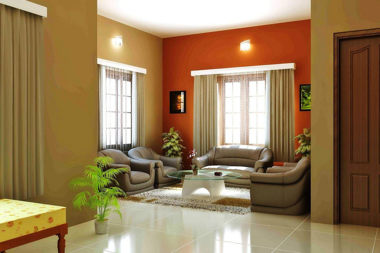 20 The Best Home Interior Color Design Ideas That Amazing Your