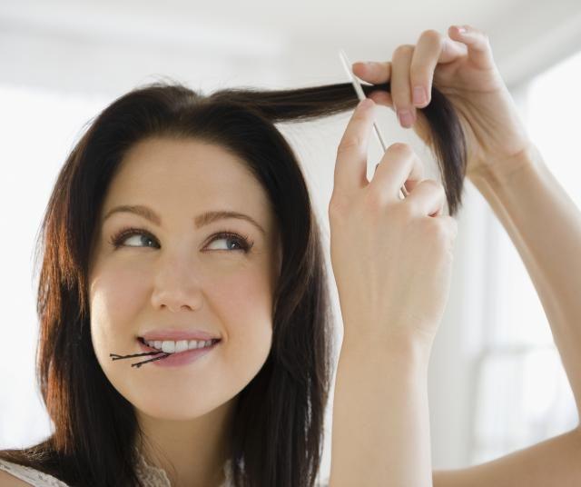 18 Ways to Fix Flat, Fine Hair