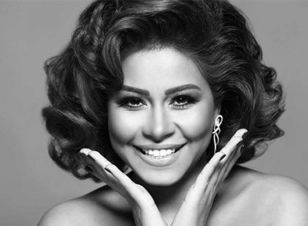 Pin By ناجي مولا On Sherine Arab Celebrities Singer Beauty
