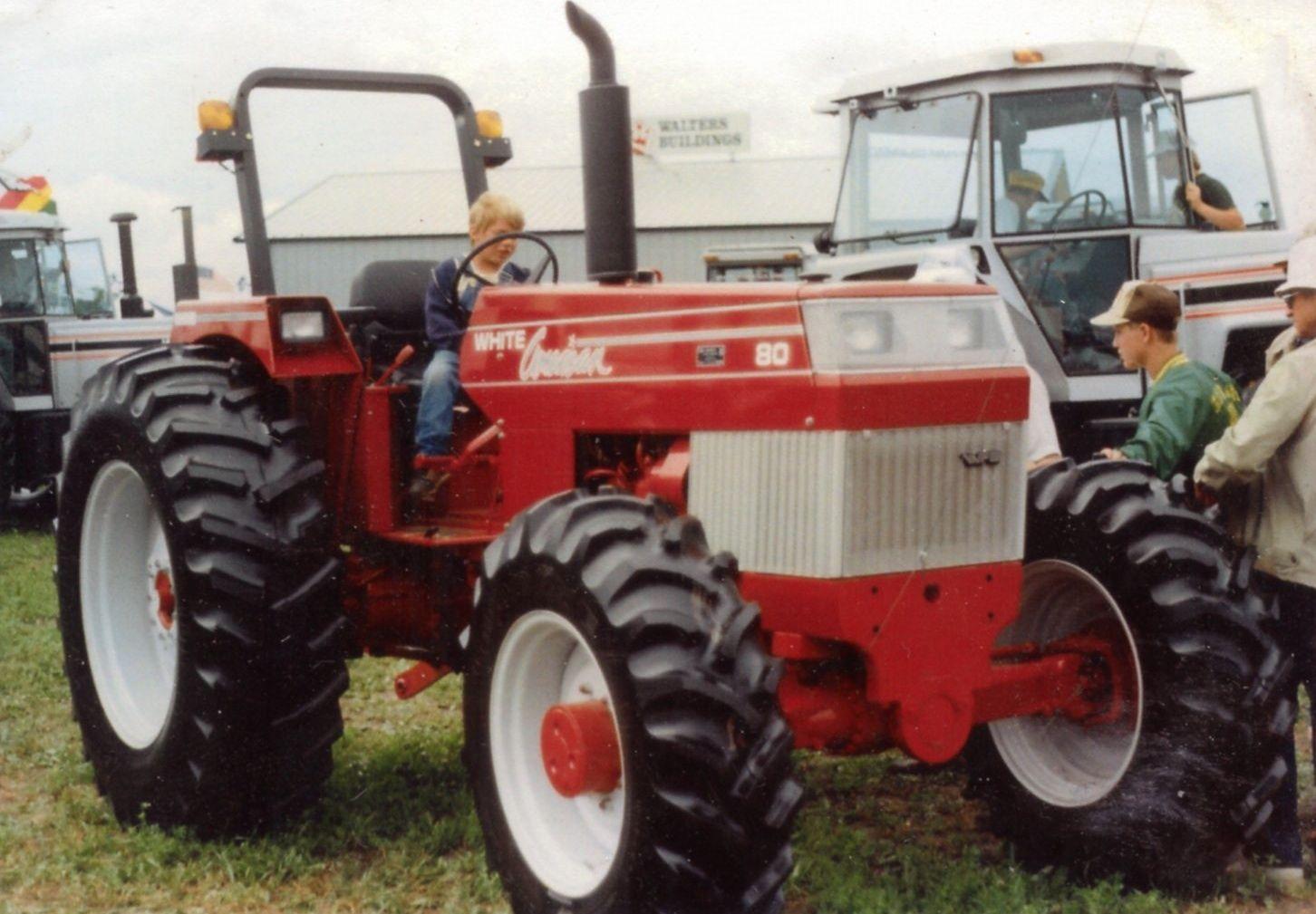 traktor vintage porno
