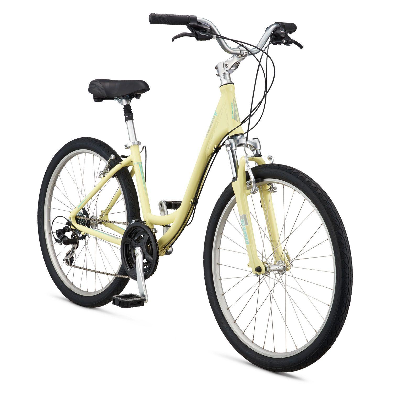 Schwinn Sierra 26 Women S Comfort Bike 2016 Comfort Bike