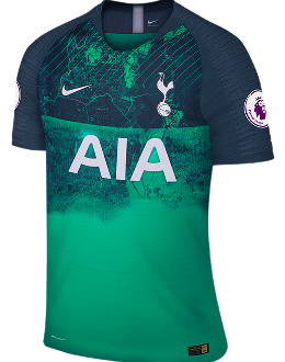 859fb158ffa Spurs third kit, 2018-19 | Premier League | Spurs shop, Liverpool FC ...