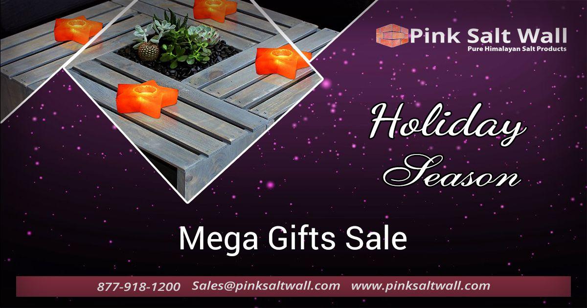 Mega Gift Sale Pink salt, Himalayan salt block, Salted brick